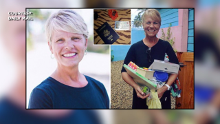 American teacher working in Dominican Republic found strangled to death with feet and hands bound