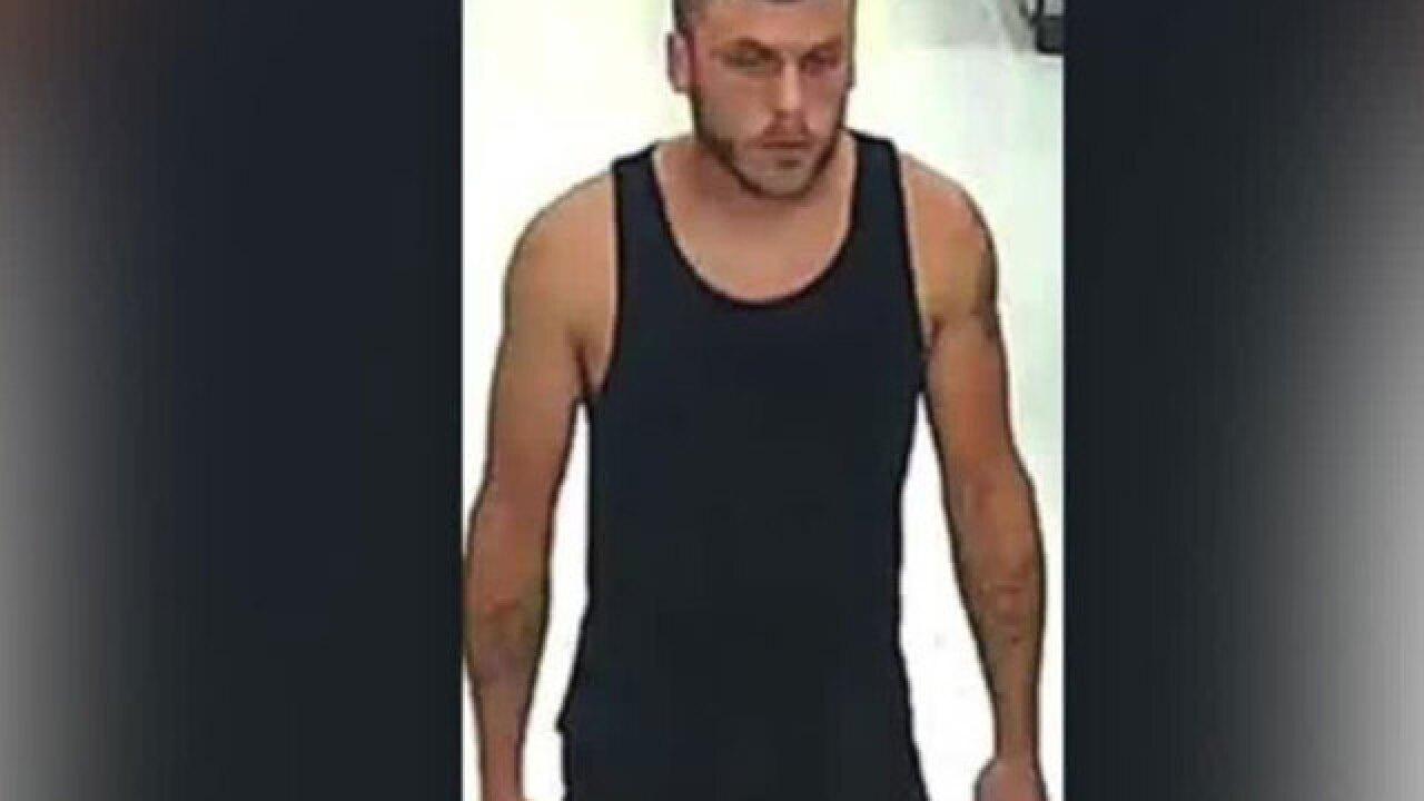 Jupiter police seek man after upskirt photo taken at Walmart