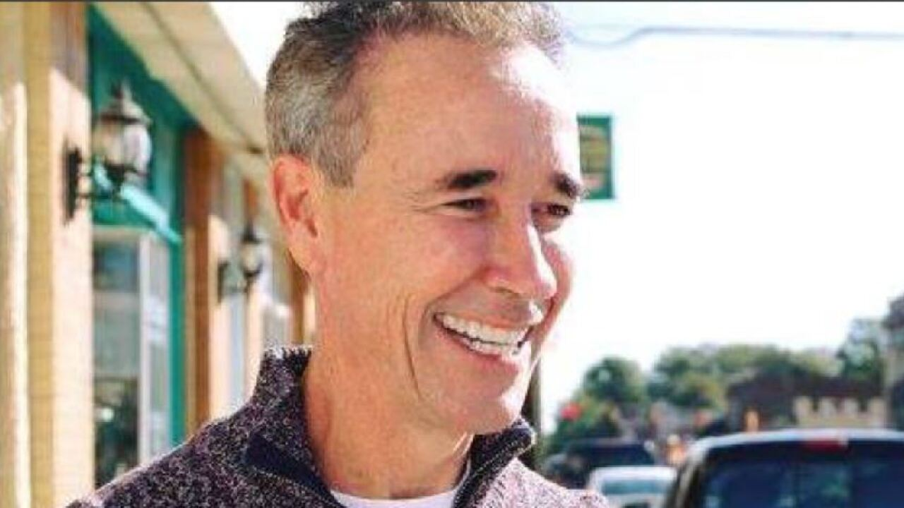 Joe Morrissey wins Senate District 16