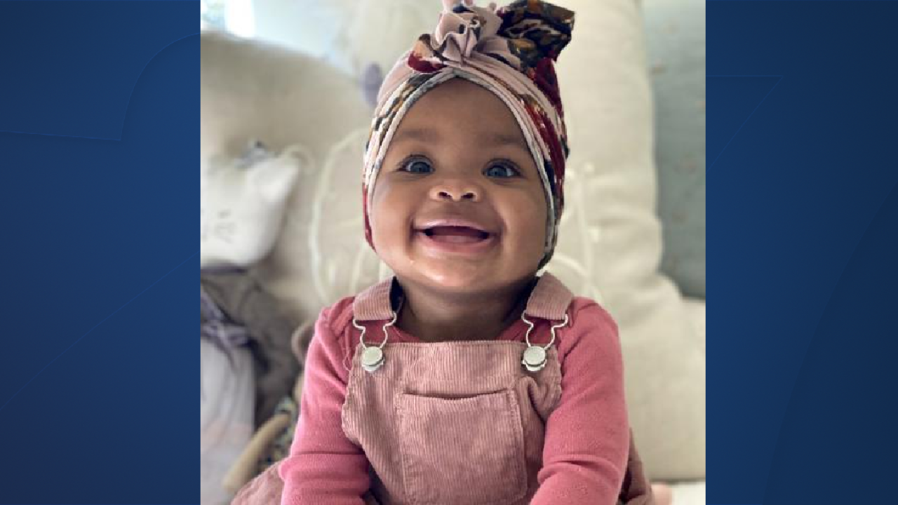 Gerber announces winner of its 'spokesbaby' contest – an adopted girl named Magnolia