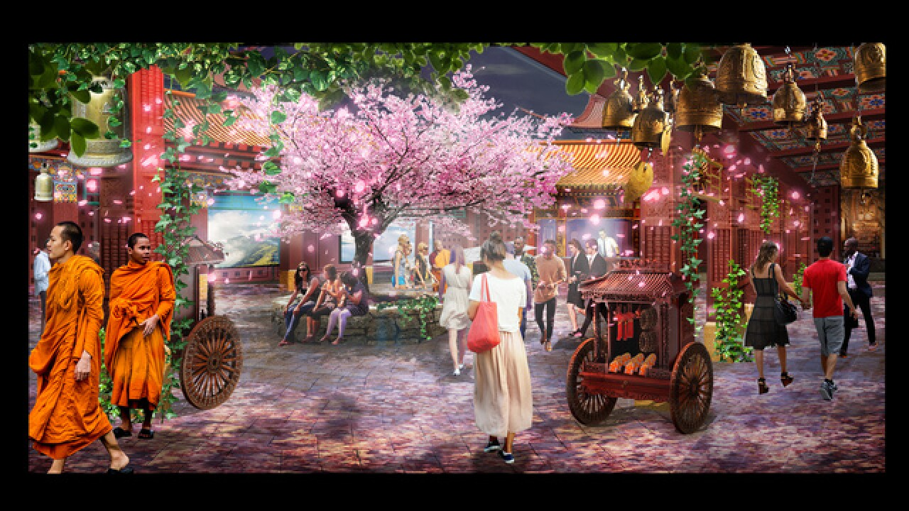 Kind Heaven coming to LINQ Promenade in 2019