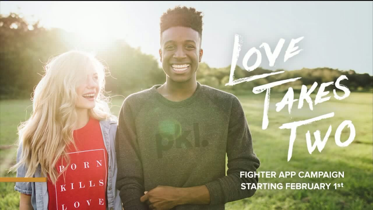 Fight the New Drug's campaign forFebruary