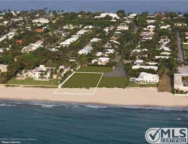 Inside Roger Ailes' $36 million Palm Beach oceanfront home