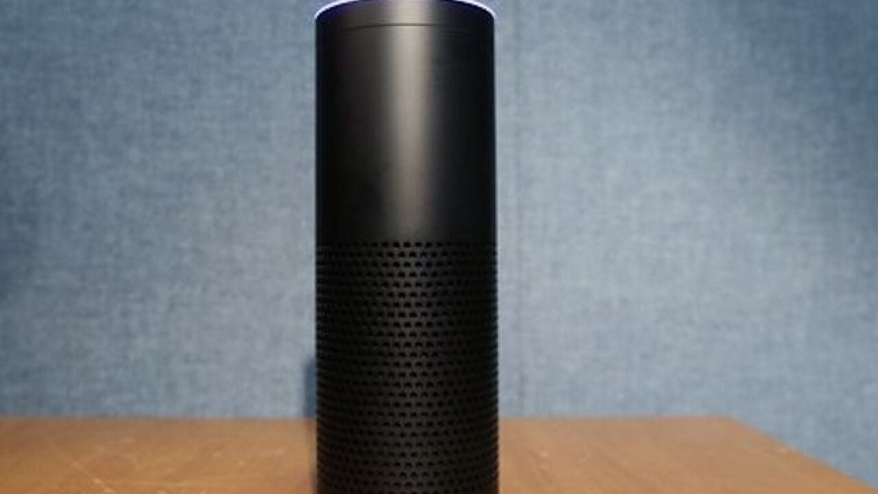 Capital One to let users pay via Amazon's Echo