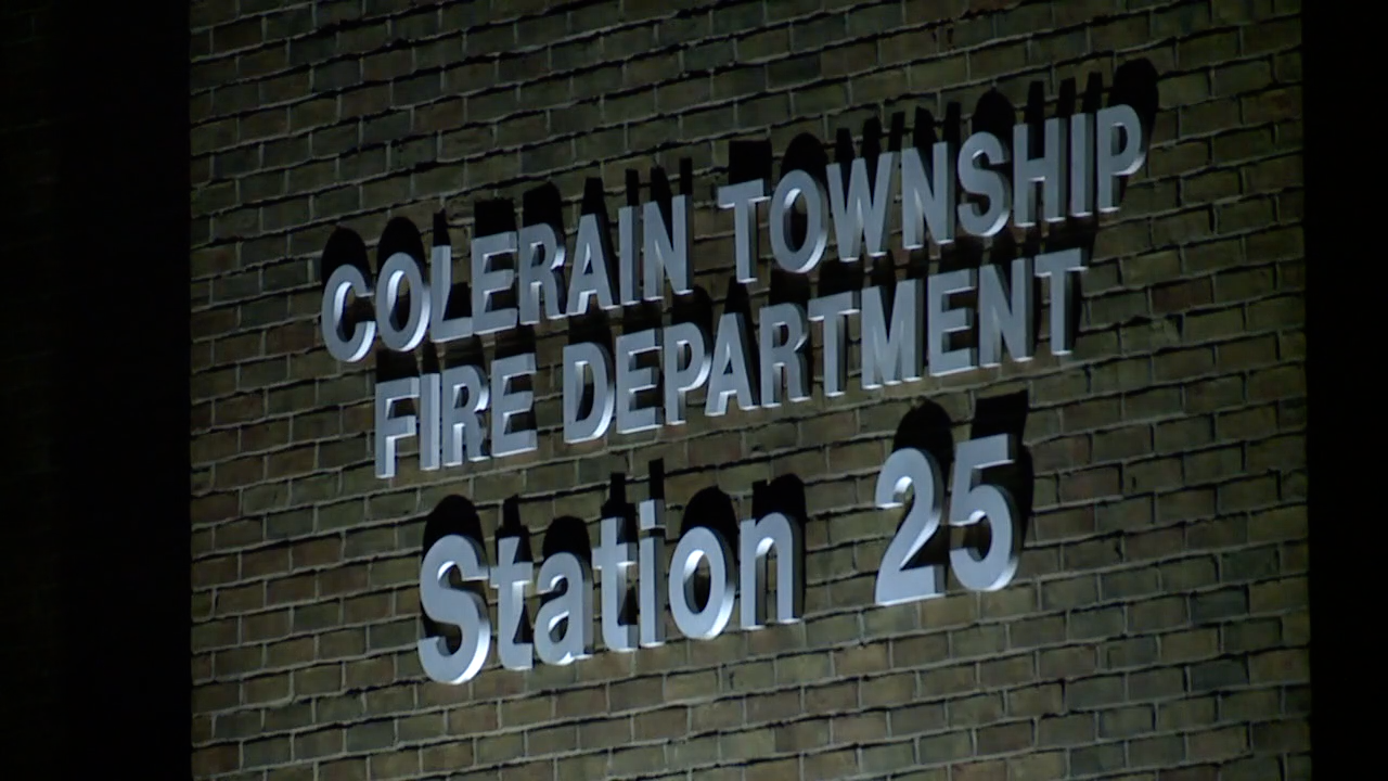 Colerain Twp Fire Department