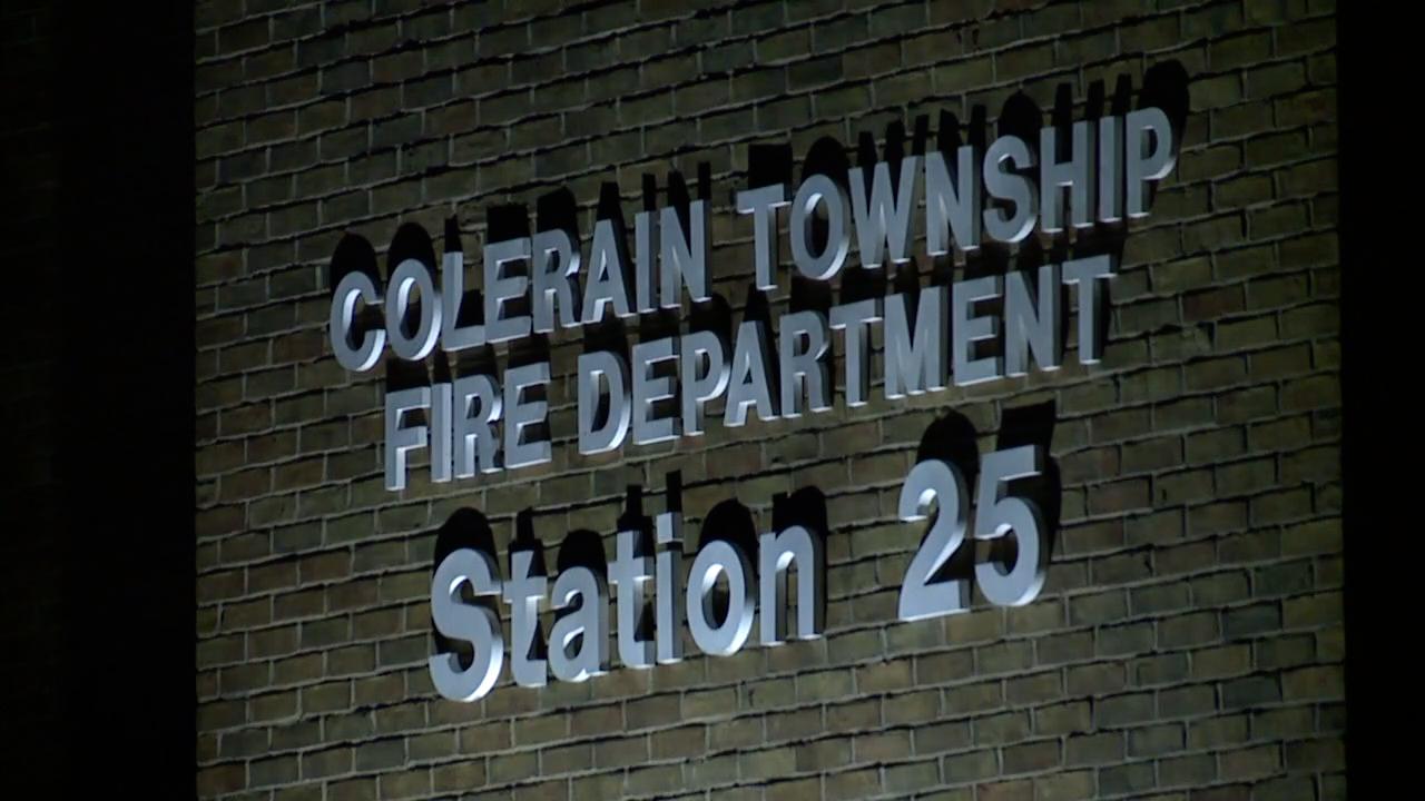 Colerain Twp Fire Department