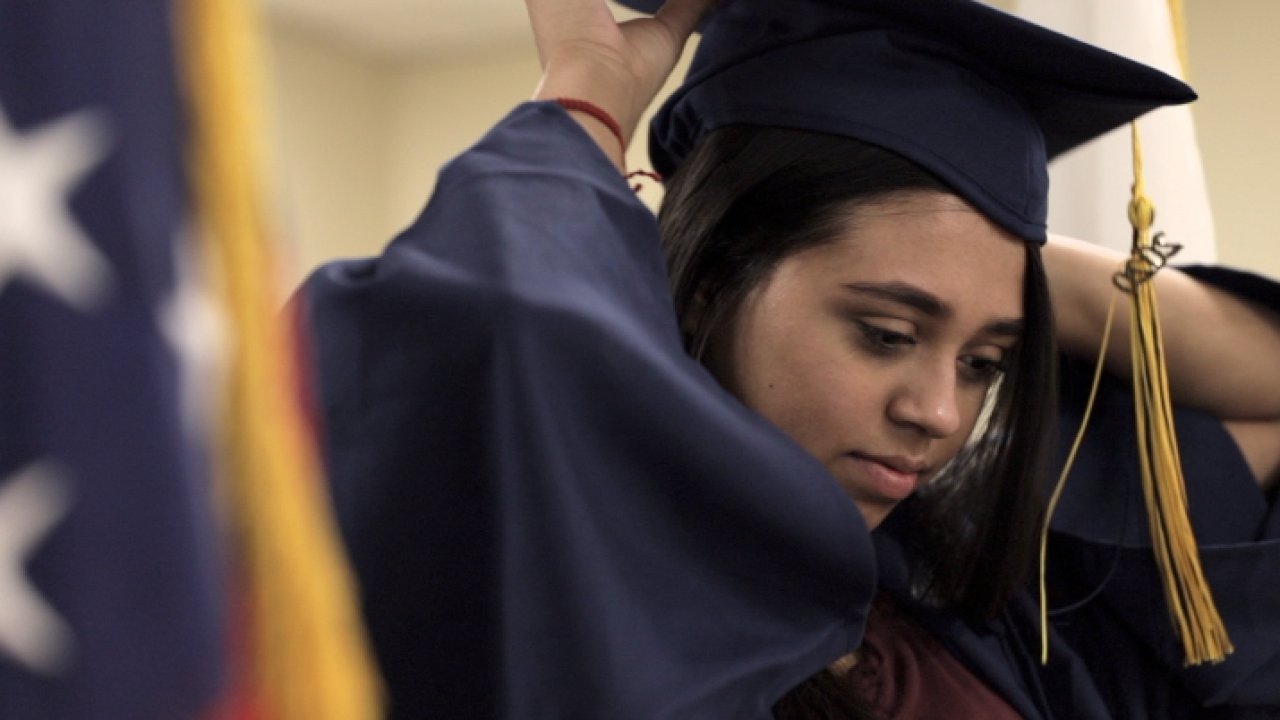 Schools enlist Hollywood production company for virtual graduations