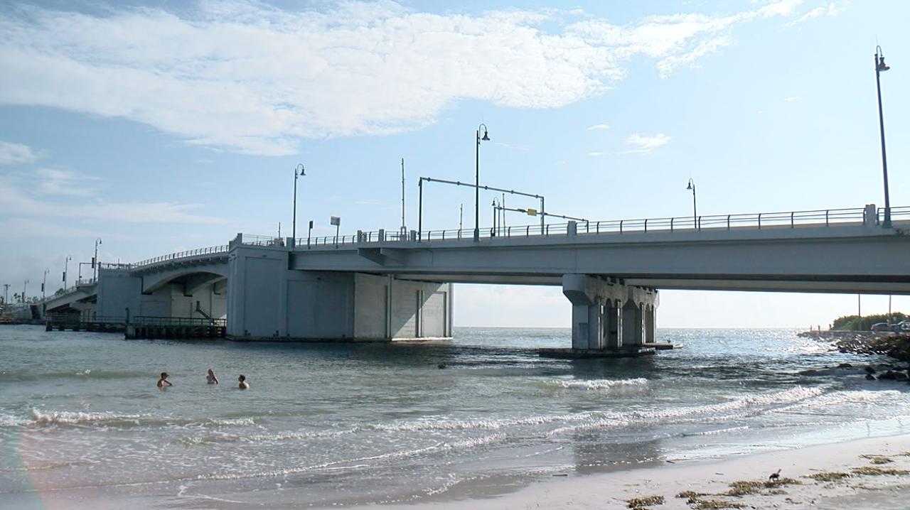 John's Pass Bridge