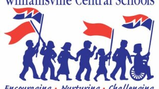 Williamsvile School logo