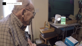 Robots helping seniors deal with social isolation