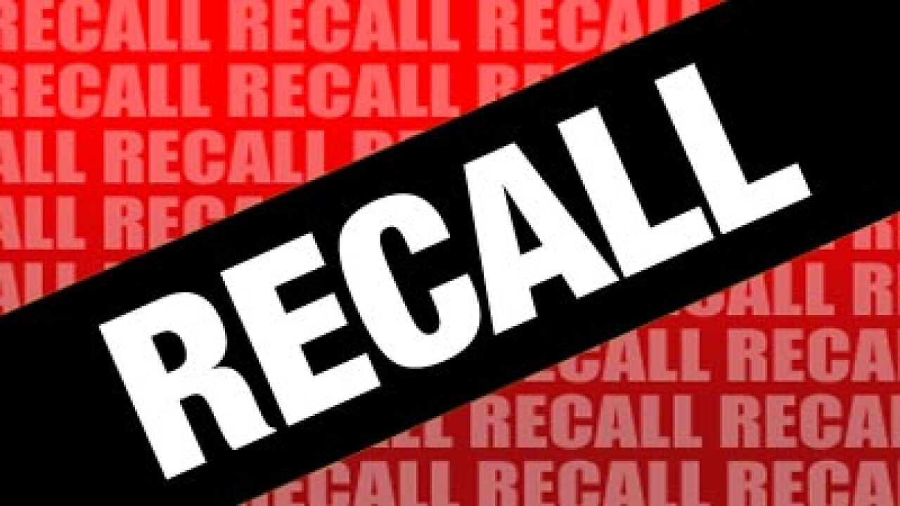 Peanut, nut butter recall expanded
