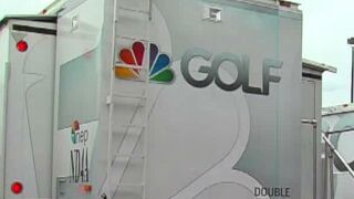 Inside look at Golf Channel's coverage of Honda Classic