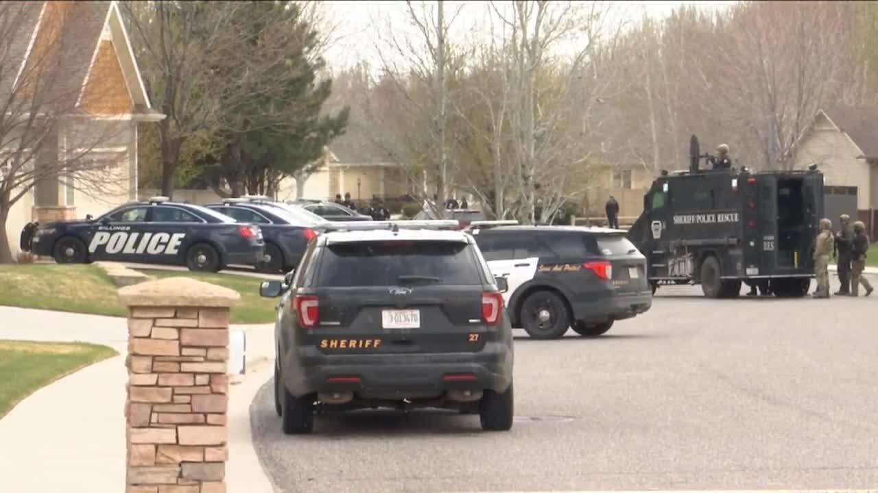 Law enforcement details deadly 9-hour standoff in Billings