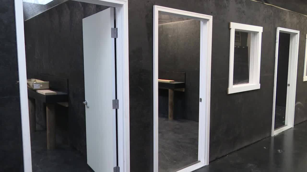 Newly opened Unhinged offers Missoula's first rage room
