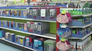 Clawson Police Department hosting school supply drive