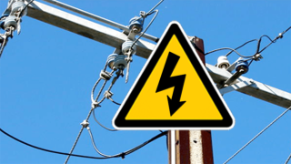 Power outage affecting thousands in Lompoc Monday