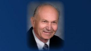 James Felix Philipps