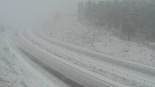 Colorado weather outlook: I-70 under travel advisory ahead of mountain snow this weekend