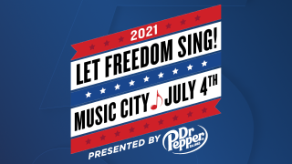 let freedom sing 2021