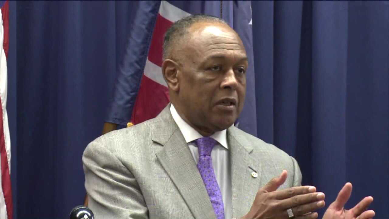 Mayor Jones: More money for schools could threaten city services
