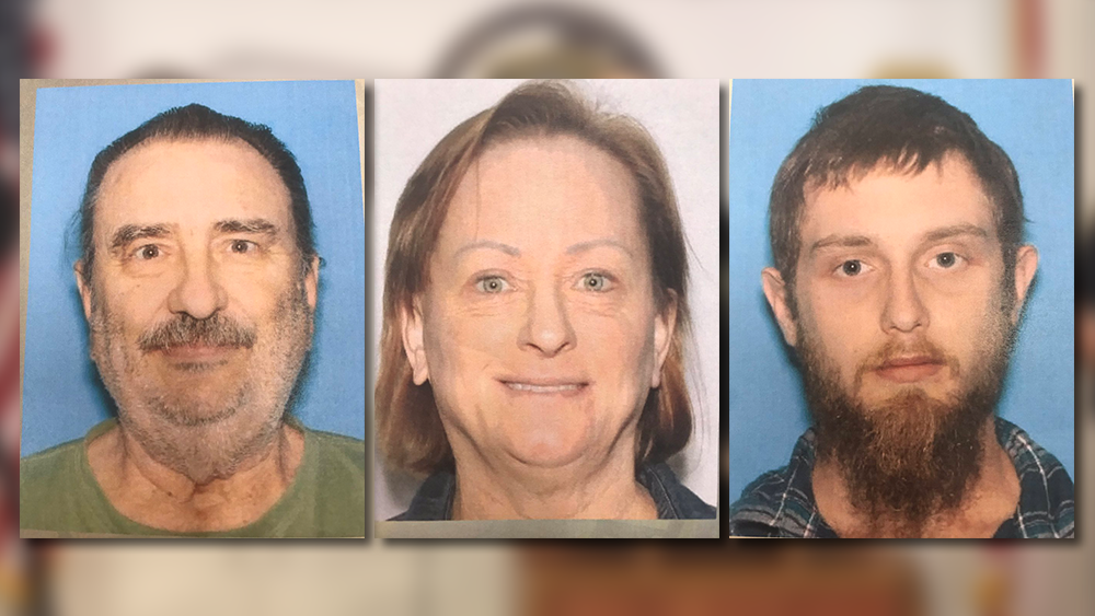 Tarpon Springs Triple Homicide Victims
