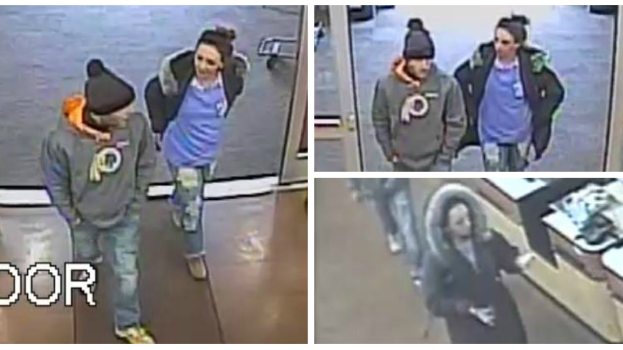 Elderly woman hits head during purse snatching at Chesterfield grocery store