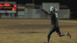 Road to the Dome: Eunice faces a team who's done something they already couldn't