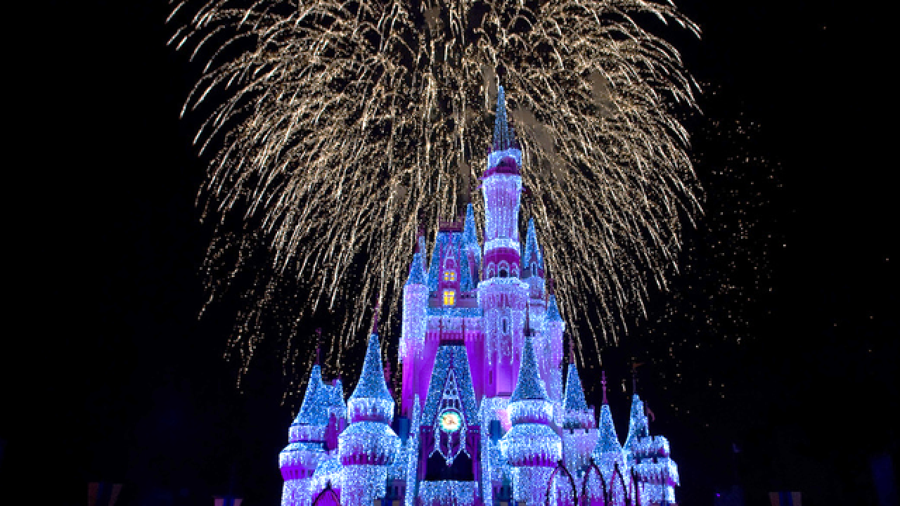 Disney World offering Florida residents limited-time park deal