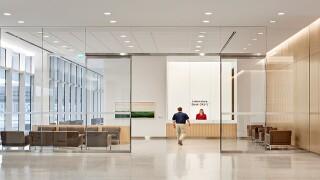 Cleveland Clinic opens new Taussig Cancer Center
