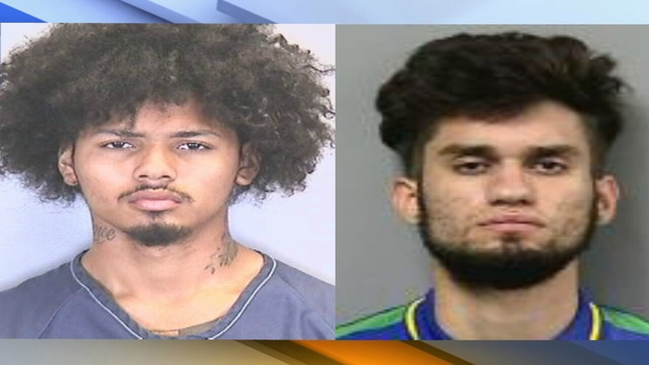 Arrest made in Lakewood Ranch homicide