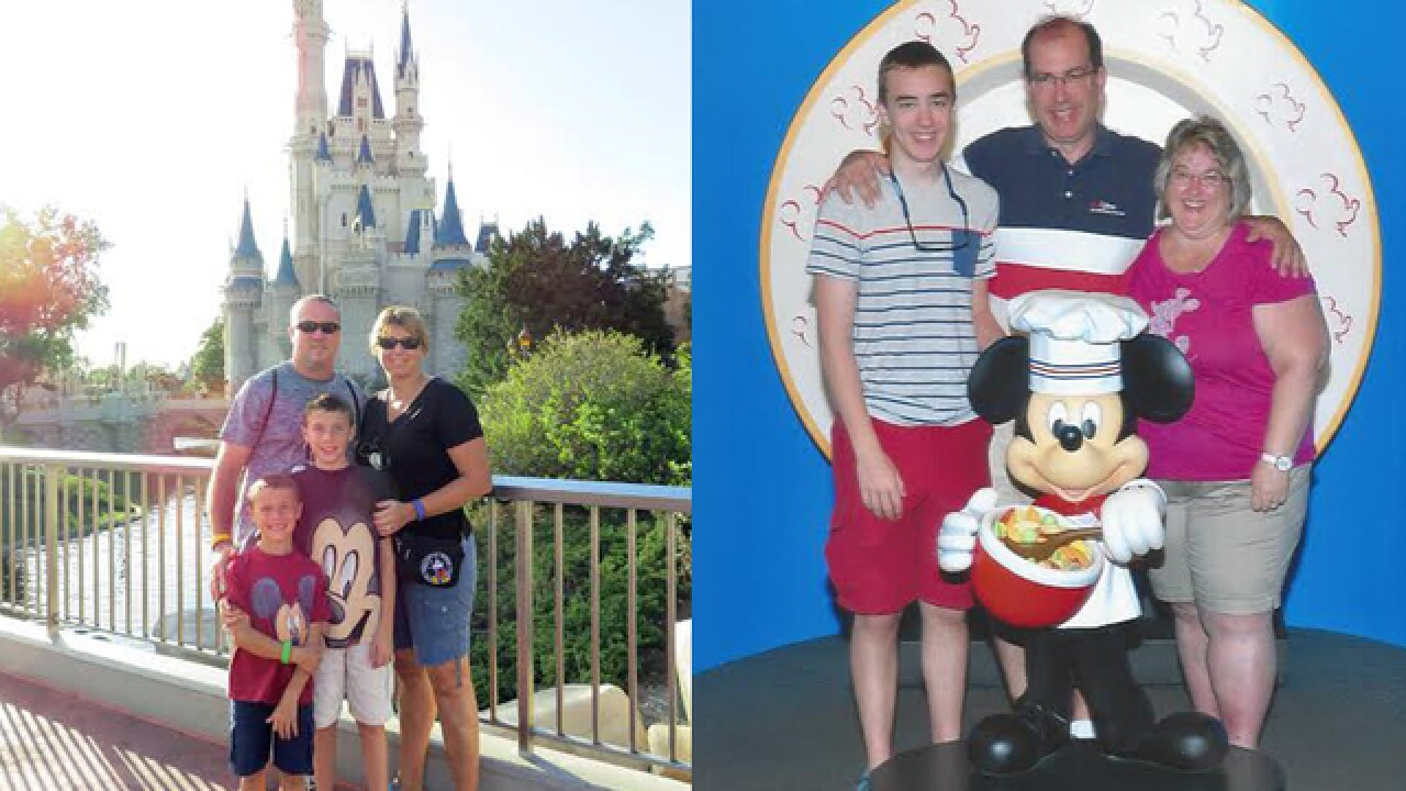 Disney trip planners help you tame the Mouse