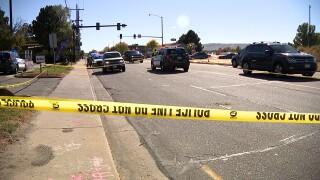 Victim in Wheat Ridge hit-and-run dies, suspect in custody