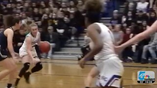 Torie Bass Assist of the Year