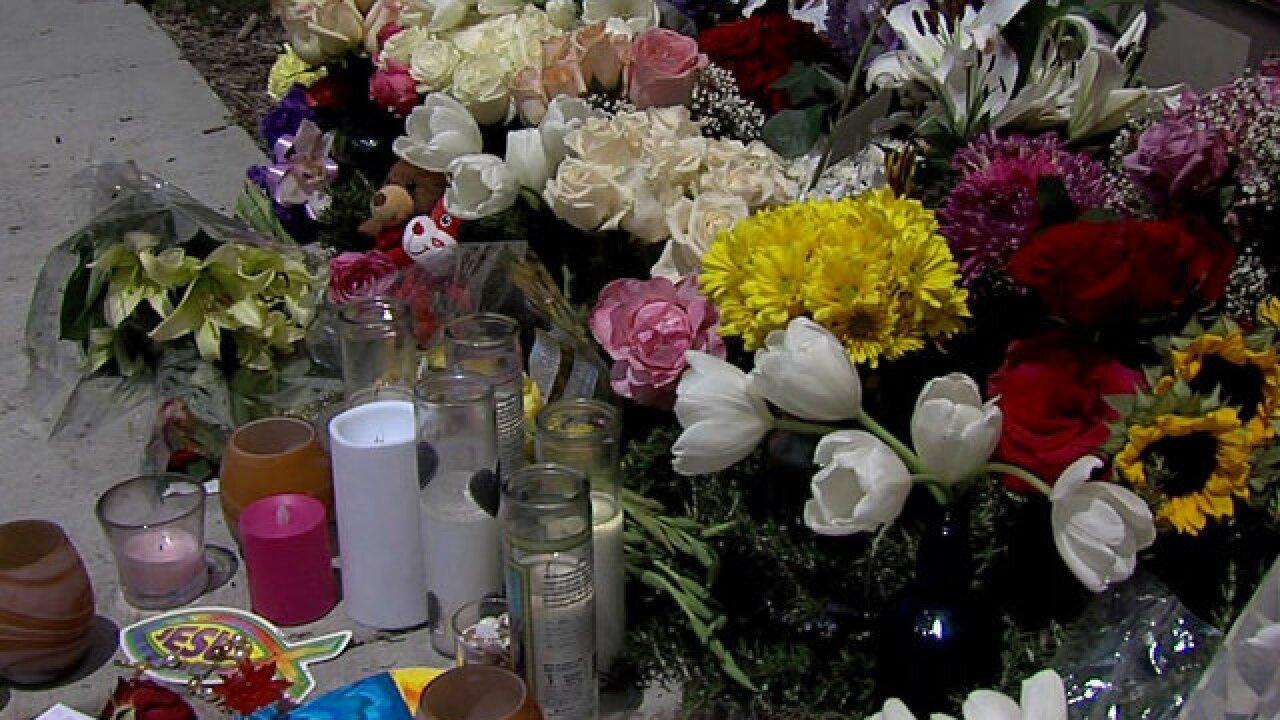 Students return to class after crash kills teen near Mission