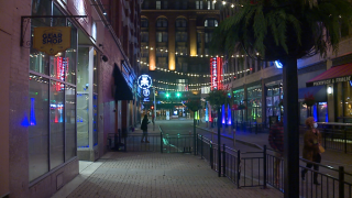 Coronavirus taking financial toll on businesses in popular E. 4th Street district