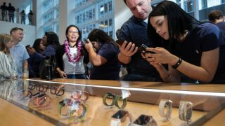 The Apple Watch's secret weapon is its newprice