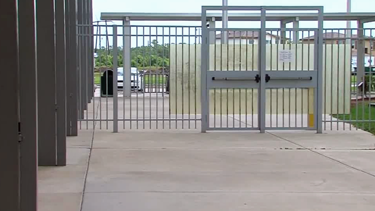 The steps St. Lucie County has taken to secure its schools