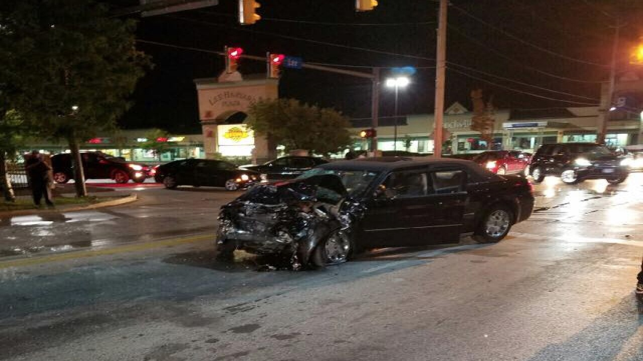 Woman killed in Cleveland fatal crash identified