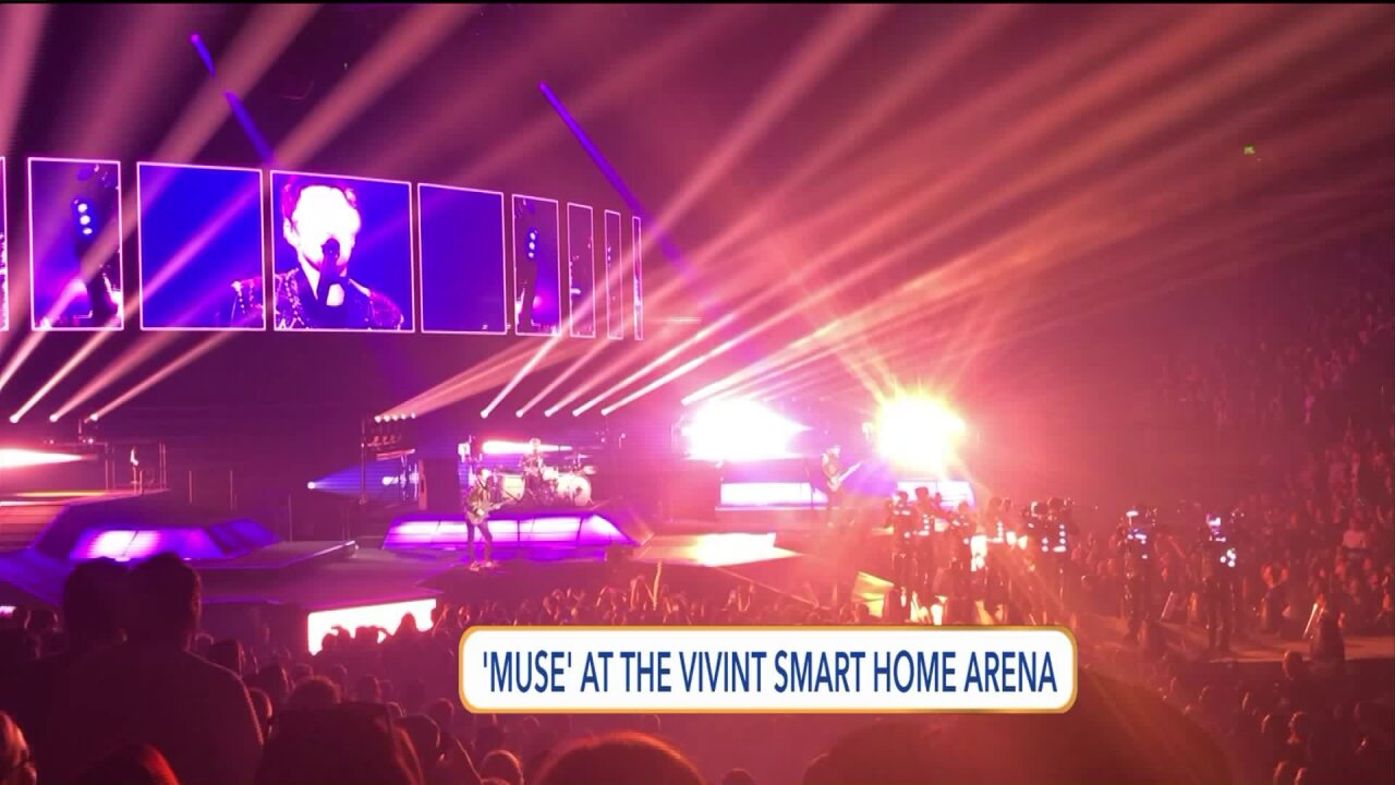 Rich's Picks: Concerts stopping in Utah this spring andsummer