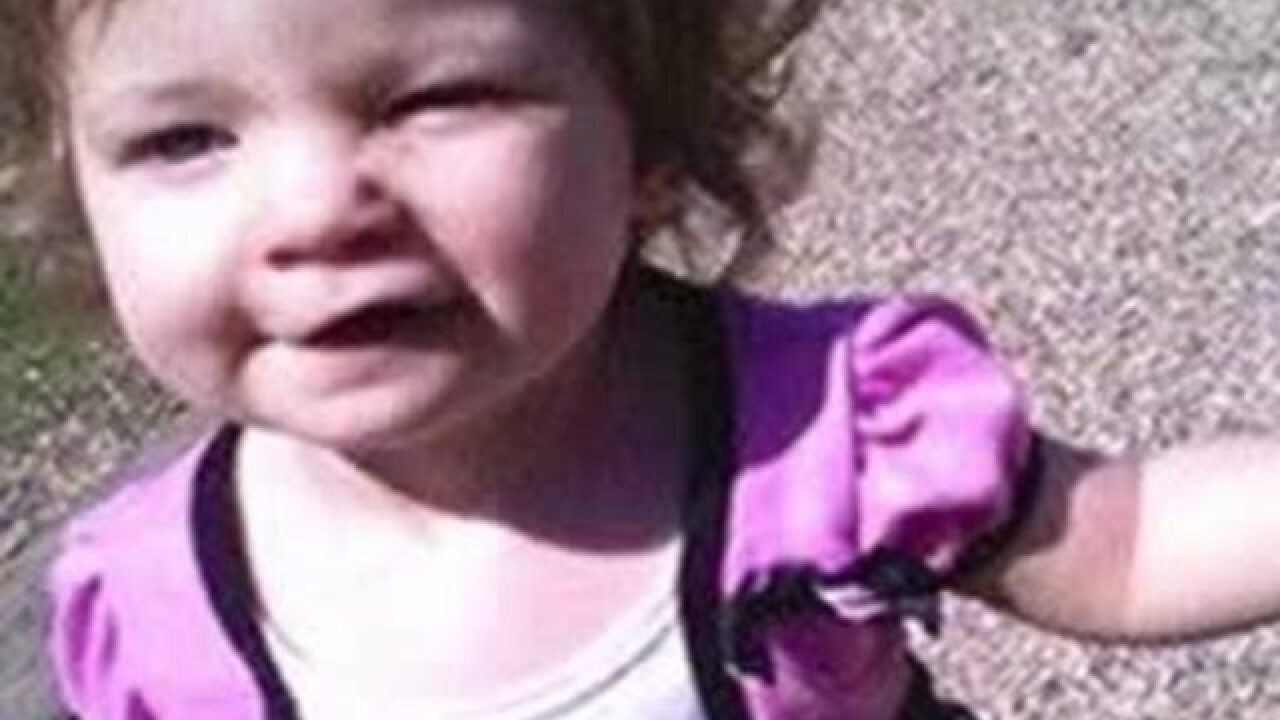 TIMELINE: The murder of Shaylyn Ammerman