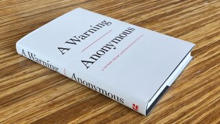 Anonymous Book