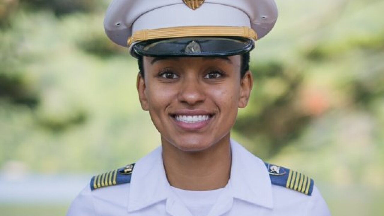 Virginia woman to be the first African-American female leader in West Point's 200-plus year history