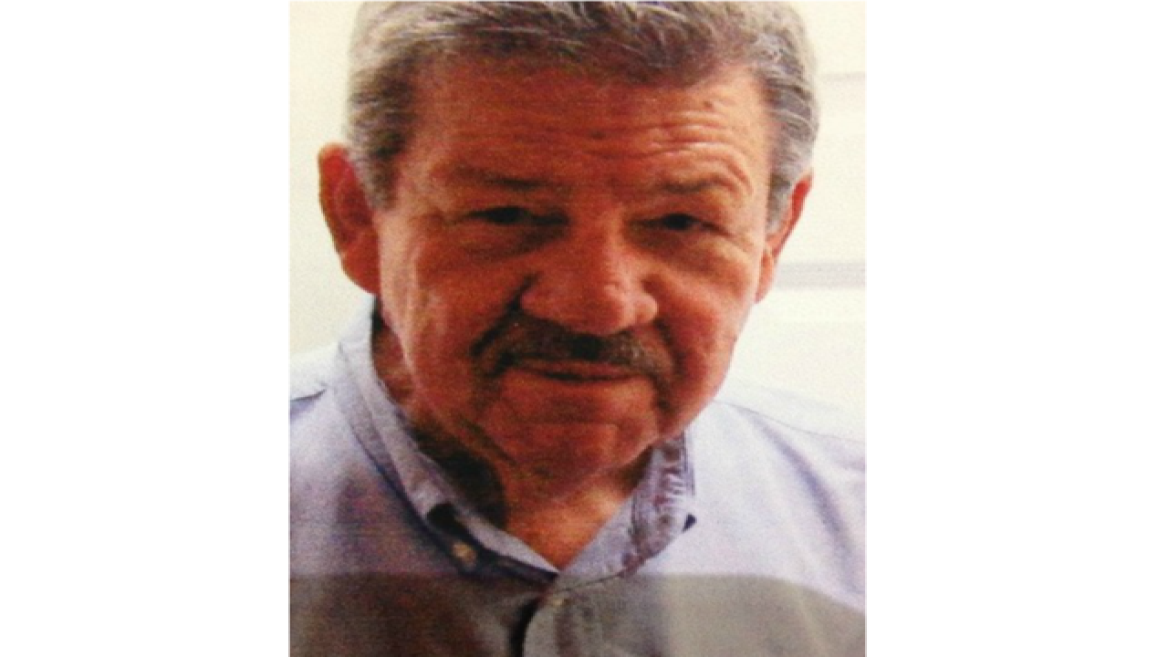 Man, 82, with dementia missing from Clearwater
