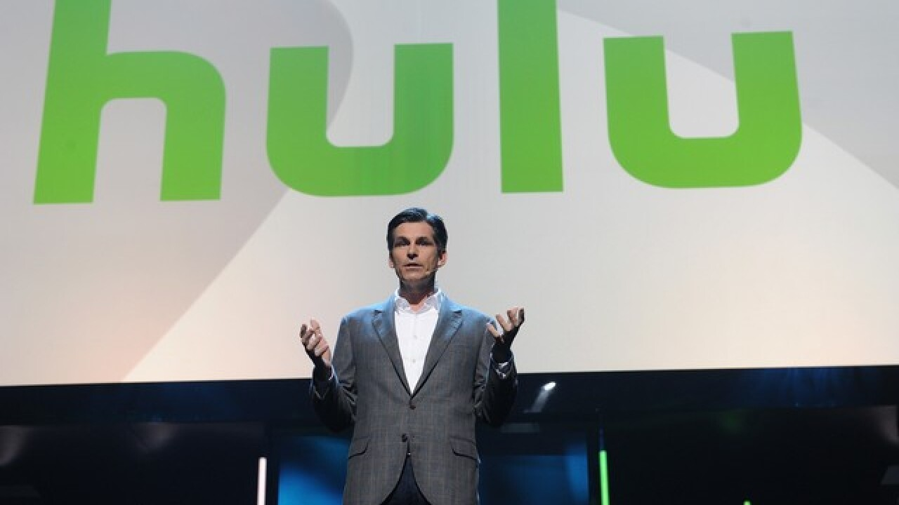 Hulu Subscriber Deal