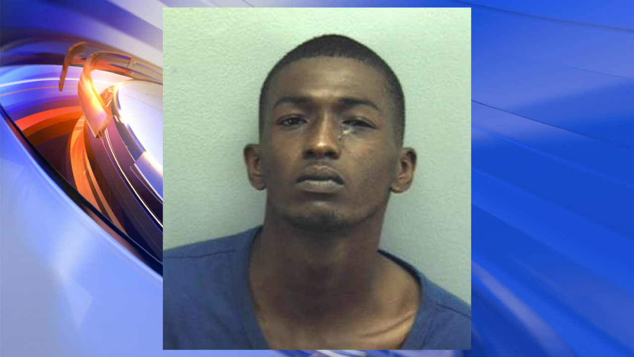 Man arrested for Oceanfront double shooting