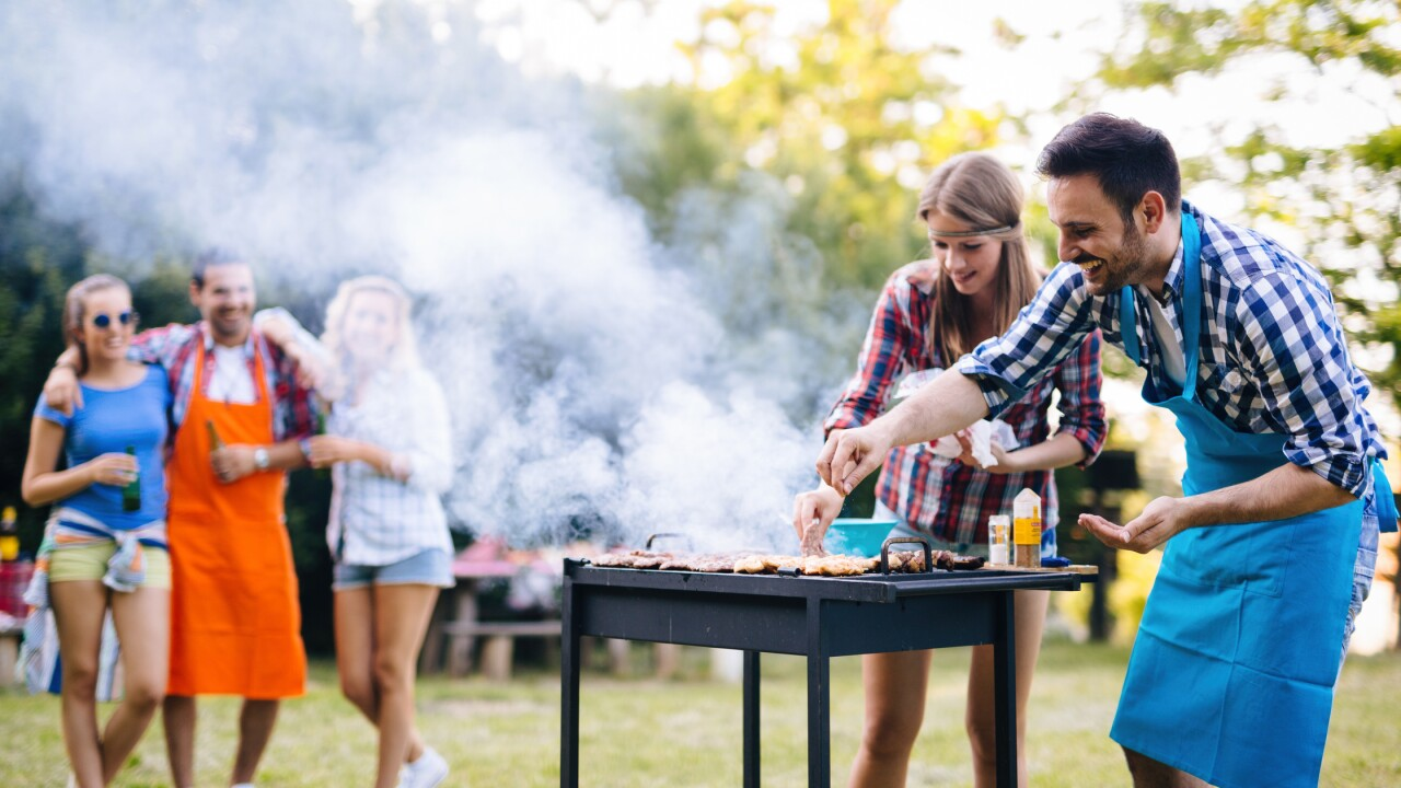 Taking action: Tips for grilling thissummer