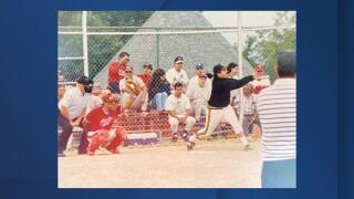 Mexican American softball league