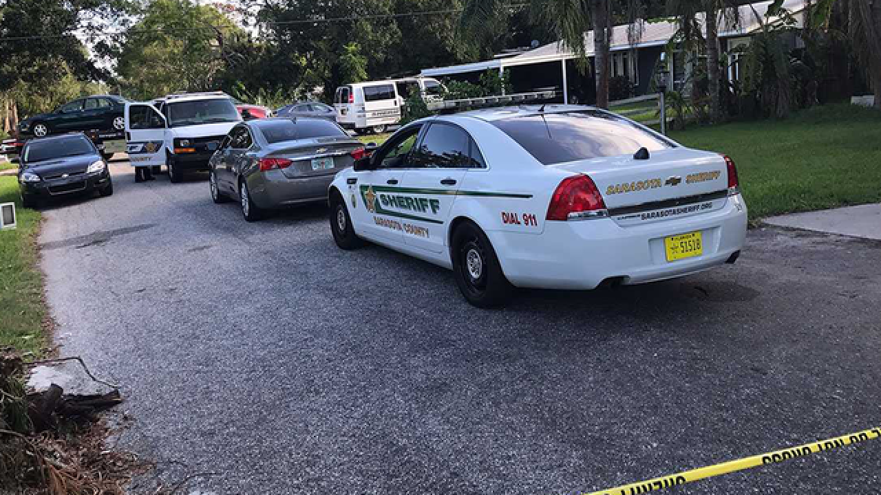 Shooting investigation underway in Nokomis