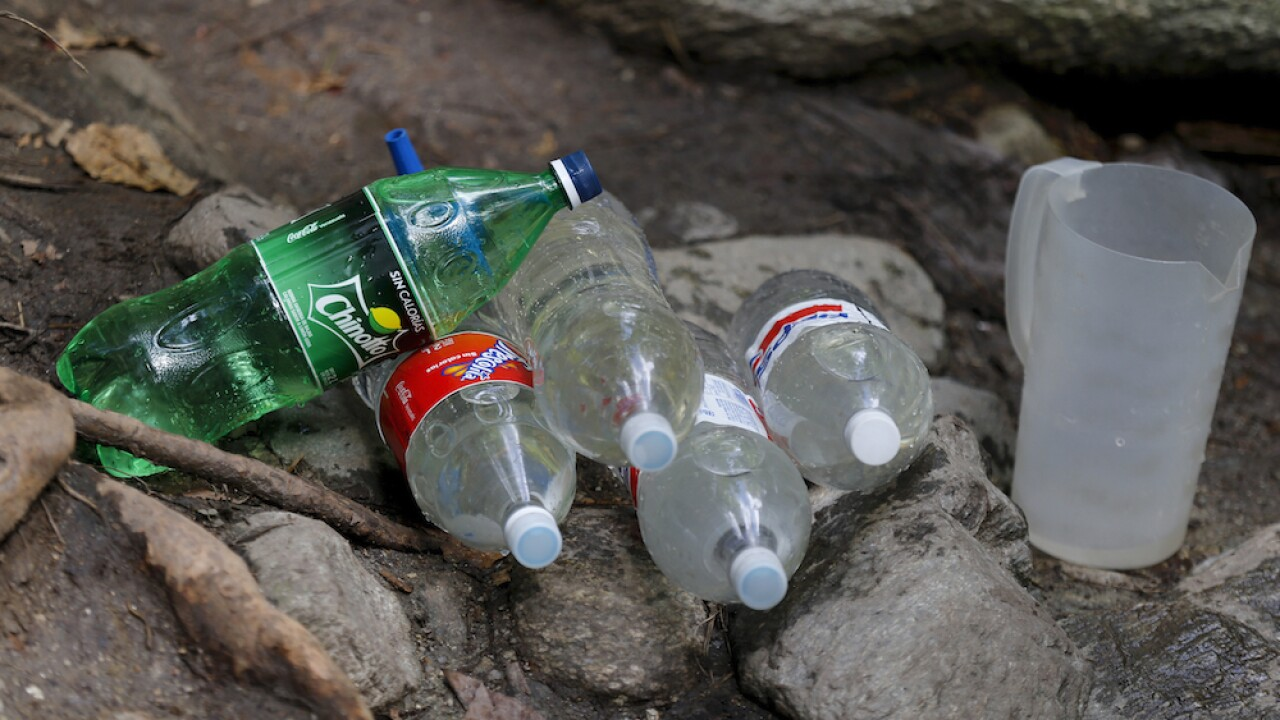 National park in Thailand mails trash back to the tourists who left it behind