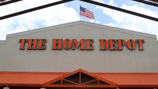 Home Depot has sheets and comforters up to 80% off online